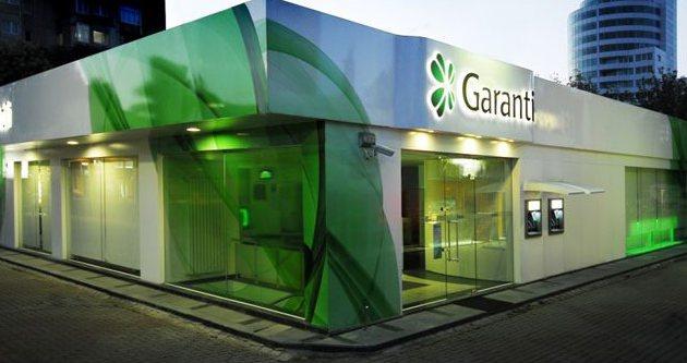 İspanya'nın ikinci devi Garanti Bankası ile görüşüyor