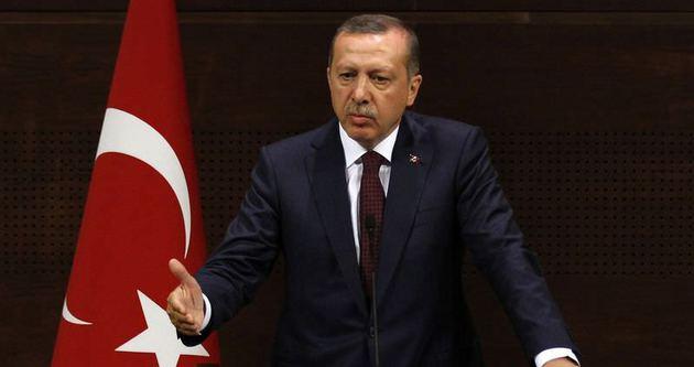 Erdoğan'dan son dakika Fethullah Gülen açıklaması