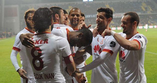 Sosyal medyanın şampiyonu Galatasaray