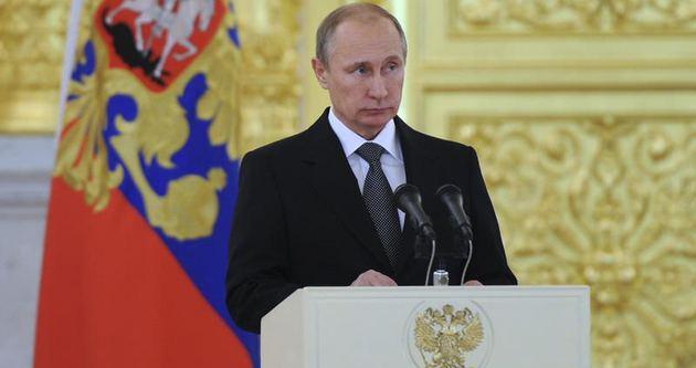 Putin 100 milyar dolar için Türkiye'ye geliyor