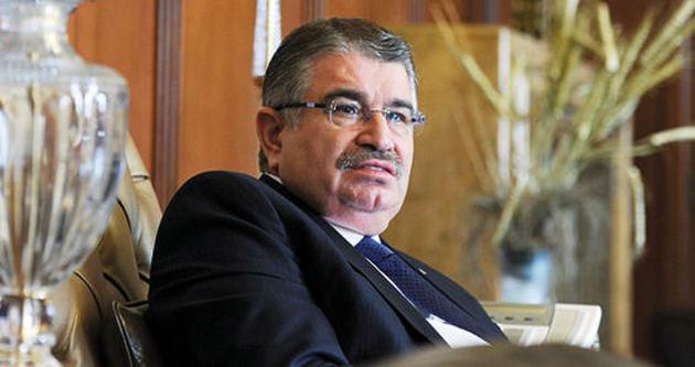 İdris Naim Şahin'in otel rezervasyonu iptal edildi