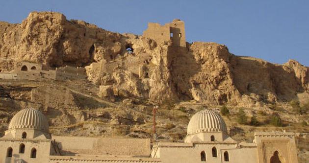 Mardin Kalesi turizmi harekete geçirecek