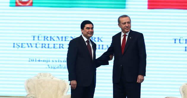 Erdoğan istedi İran kullanıyor