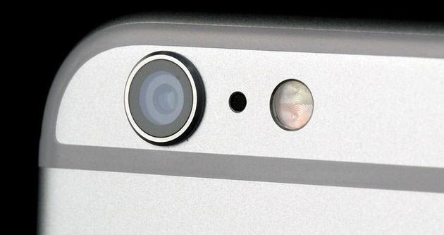 Yeni iPhone'da DSLR kalitesinde kamera olabilir