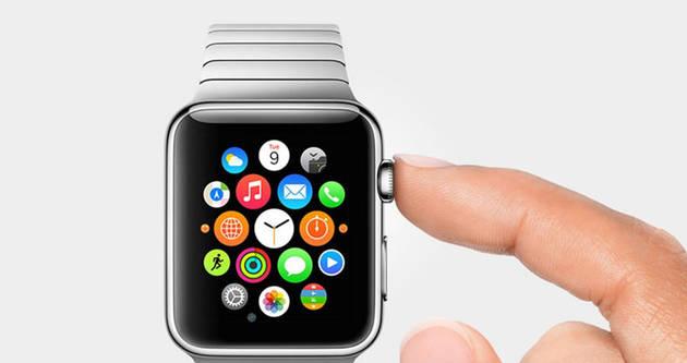 Apple akıllı saatin yeni detayları