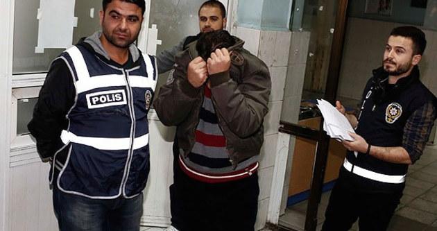 'Yasa dışı dinleme' operasyonunda 2 tutuklama