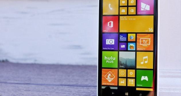 Lumia ailesi 50 milyonu aştı