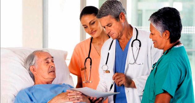 Prostat kanseri tedavisi sonrası D vitamini alın