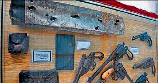 Çanakkale sergisi Eğirdir'de açılacak