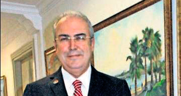 Türkmenistan'da Halil Avcı imzası