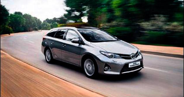 Toyota'da ödeme 2015 Haziran'da başlıyor