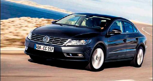 Volkswagen'de yüzde 5 indirim var
