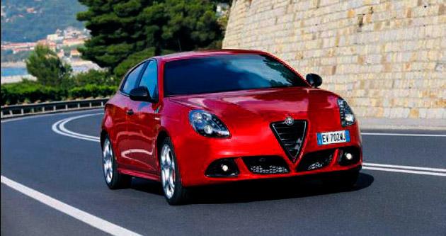 Alfa Romeo Giulietta 3 eşit taksitle satılıyor