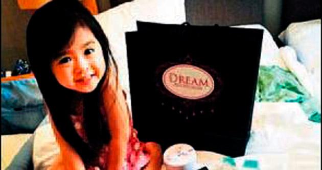 Instagram'ın 5 yaşındaki yıldızı