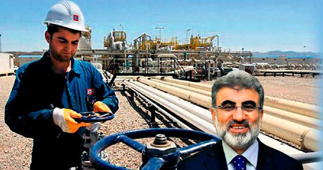 Irak'ta petrol düğümü çözüldü
