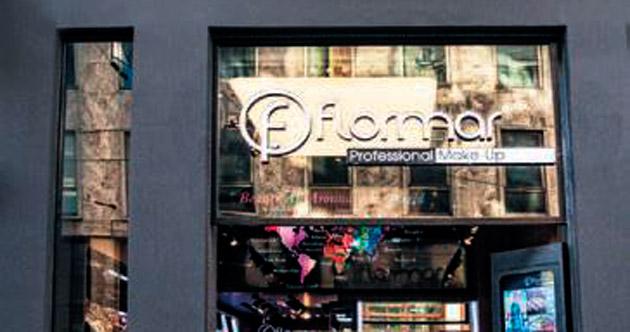 Flormar dünyada 450 mağazayı geçti