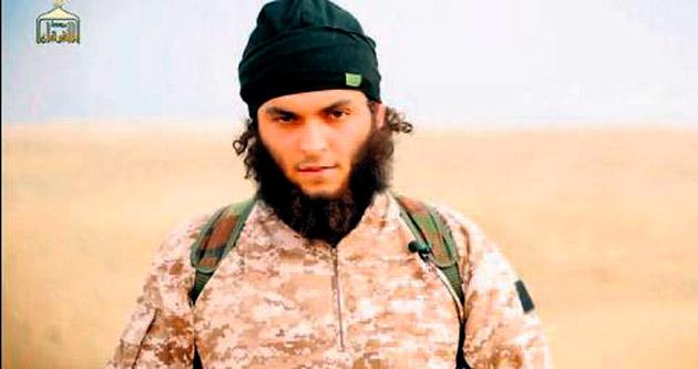 IŞİD'in iki yıl yetecek silahı var