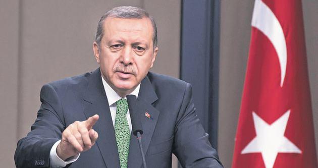 Erdoğan da 'Pensilvanya' dedi