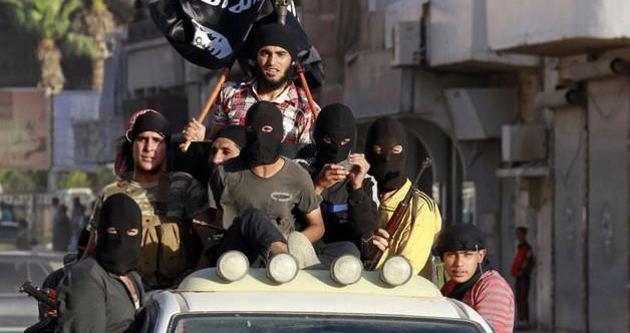 15 bin kişi IŞİD'e katıldı!