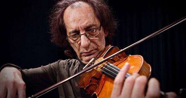 Farid Farjad İstanbul'da