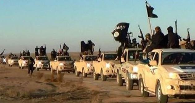 Türkiye'de tutuklu kaç IŞİD'çi var!