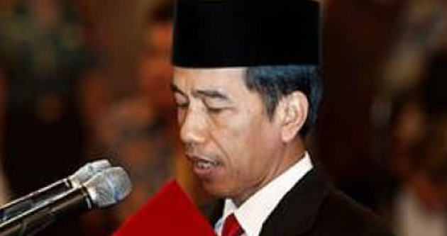 Endonezya'da hristiyan vali atandı