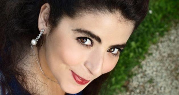 Operada başrol Mısırılı Carmen'de