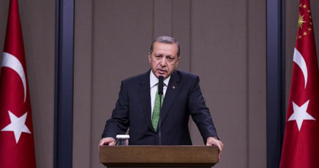 Erdoğan'dan 1.5 milyon esnafa büyük müjde