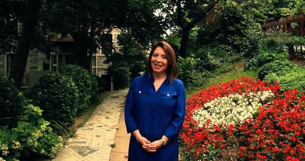 Başbakan Davutoğlu ekonomiyi Emine Nur Günay'a danışıyor