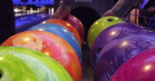Öğretmenler bowlingle stres atacak