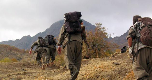 PKK'nın eski komutanından Peşmerge'ye eğitim