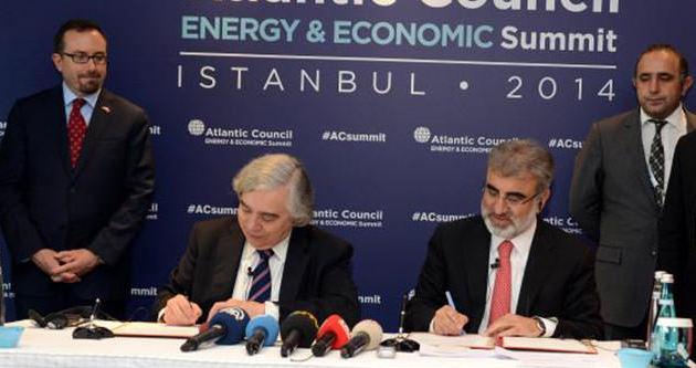 Bakan Yıldız'dan doğalgaz açıklaması