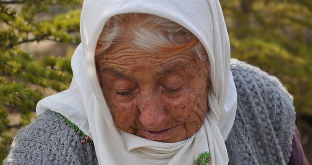 Türkiye'yi ağlatan kadına devlet sahip çıktı