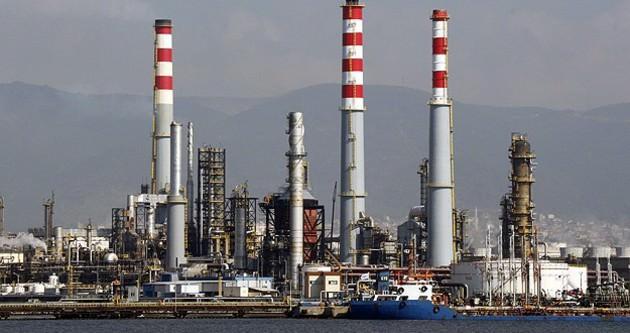 TÜPRAŞ Irak petrolüne talip