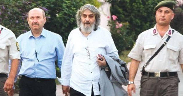 Mirzabeyoğlu'nun hapis cezası kalktı!