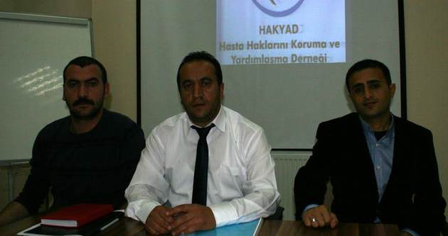 Bursa'nın sağlık haritası çıkartılıyor