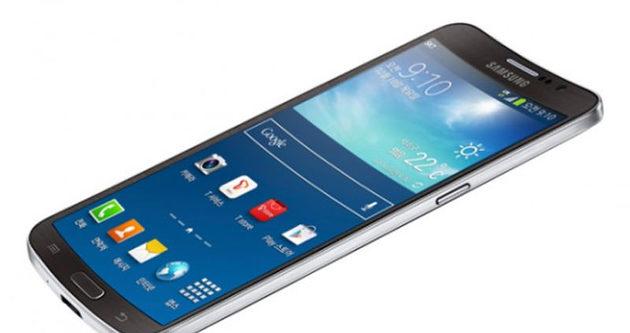 Samsung'un esnek ekran çözümü