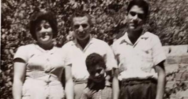 Deniz Gezmiş'in annesi öldü