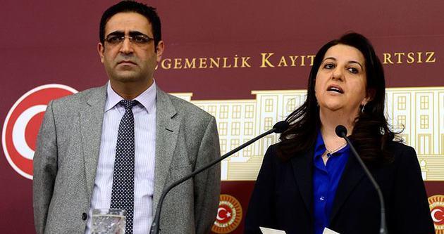HDP'li Pervin Buldan'dan 'İmralı' açıklaması