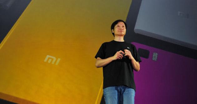 Çinli Xiaomi en iyi üretici olmak istiyor
