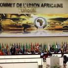 2. Türkiye Afrika Ortaklık Zirvesi başladı