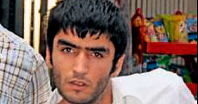 Taksici cinayeti sanığından şok ifade