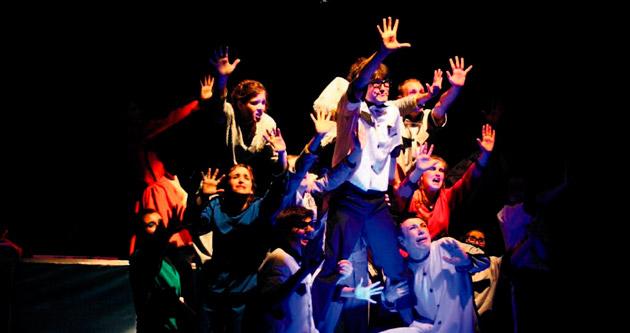 19. Tiyatro Festivali bugün başlıyor