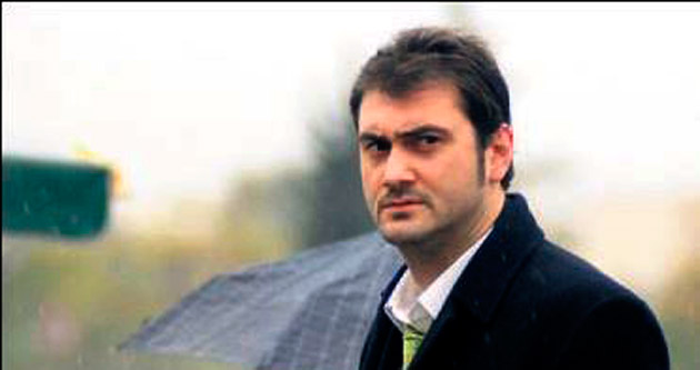 Demirkol'a tecavüzden 8 yıl 9 ay hapis cezası