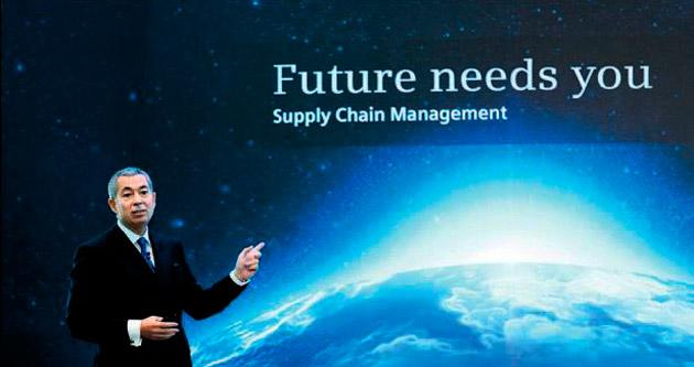 Siemens'in en büyük alımı Türkiye'den