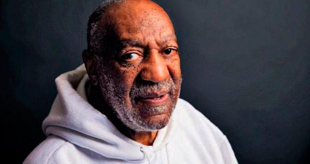 NBC, Cosby'nin şovunu iptal etti