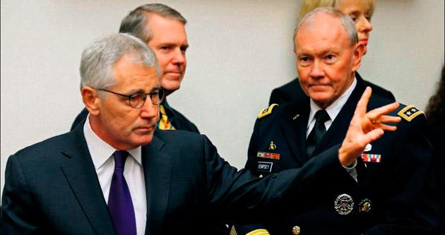 ABD'den 'Esad' itirafı