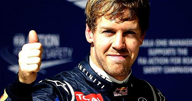 F1'de yılın transferi: Vettel Ferrari'de