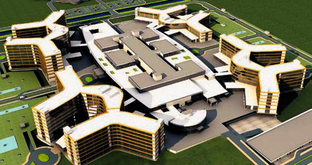 YDA'dan 420 milyon euroluk yatırım anlaşması