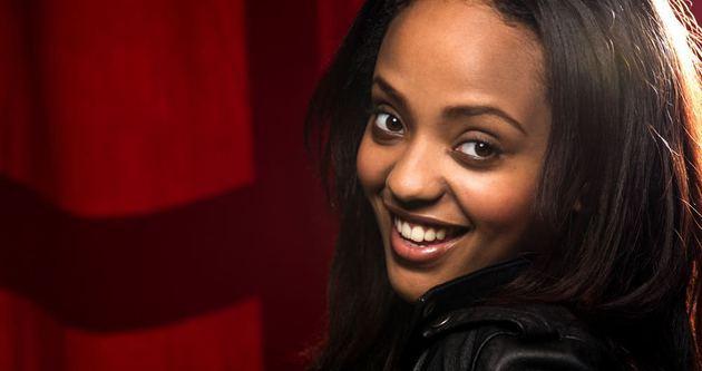 Etiyopyalı şarkıcı İyi niyet elçisi